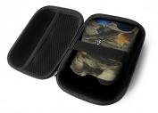 FitSand (TM) Travel Carry Zipper EVA Hard Case for TecTecTec ProWild Hunting Rangefinder