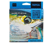 Hatch Professional Series Tropical Sinking Fly Line 250gr.