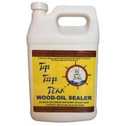 Tip Top Teak Wood Oil Sealer - Gallon