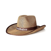 Summer Straw Sun Hat Drying Men Beach Visor Caps Shapeable Brim One Size