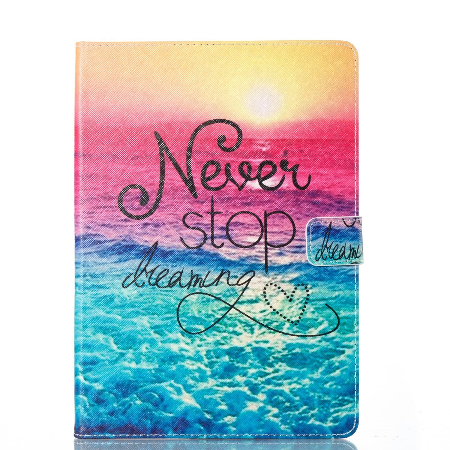 Never-Stop-EC-touch-Simple-Beautiful-Colourful-Flower-Magnetic-Style-PU