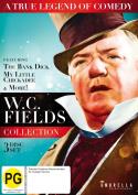 W.C. Fields Collection  [Region 4]