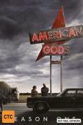 American Gods: Season 1 [Region 4]