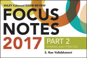 Wiley Ciaexcel Exam Review Focus Notes 2017