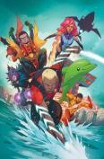 Teen Titans Vol. 2 (Rebirth)