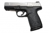GripOn Textured Rubber Grip Wrap for Smith & Wesson SD9 SD40 SD9VE SD40VE