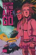 Quantum Teens Are Go Volume 1