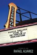 Basilio Boullosa Stars in the Fountain of Highlandtown