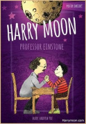 Harry Moon Professor Einstone