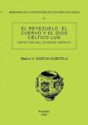 Memoire N21 - El Reyezuelo, El Cuervo y El Dios Celtico Lug  [Spanish]