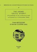 Memoire N28 - The Grand 'Celtic' Story ?