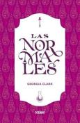 Las Normales [Spanish]