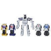 Transformers Rid Team Combi Menasor Action Figure