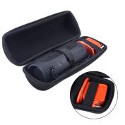 Zaracle Portable Carrying Case Travelling Bag Protective Cover Storing Case For JBL Flip 4 / Flip 3 Bluetooth Speaker