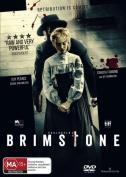 Brimstone [Region 4]