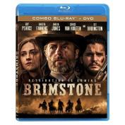 Brimstone [Region B] [Blu-ray]