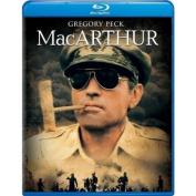 Macarthur Blu-ray  [Region B] [Blu-ray]