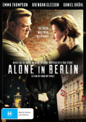Alone In Berlin  [Region 4]