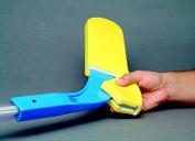 Pull Buoy 019947 Hockey Foam Blade Cover44; Blue
