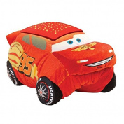 Disney Pixar Cars Pillow Pets - Cars 3 Lightning McQueen Dream Lites Stuffed Plush Toy