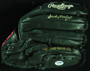 Sandy Koufax Signed Autographed Authentic Rawlings Baseball Glove COA - PSA/DNA Certified - Autographed MLB Gloves