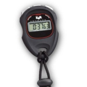 K & R Junior Stopwatch - made for small hands by KR