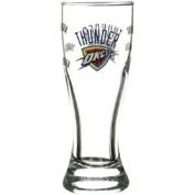 Boelter Brands Oklahoma City Thunder Mini Pilsner Glass