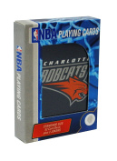 NBA Charlotte Hornets Playing Cards