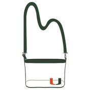 Capri Designs Women's University of Georgia Large Crossbody Bag