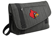 DELUXE University of Louisville Laptop Bag Louisville Cardinals Messenger Bags