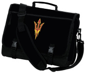 Arizona State Laptop Bag ASU Computer Bag or Messenger Bag
