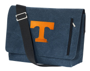 . University of Tennessee Messenger Bag Tennessee Vols Laptop Bag
