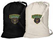 Baylor University Laundry Bag -2 Pc SET- Baylor Clothes Bags