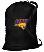 University of Northern Iowa Laundry Bag UNI Panthers Clothes Bags