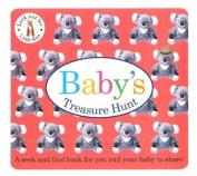 Baby's Treasure Hunt