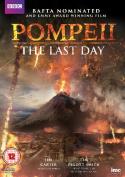 Pompeii - The Last Day [Region 2]