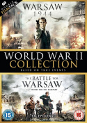 Warsaw Collection [Region 2]