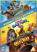 Family Film Collection [Region 2]