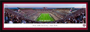 Texas A & M Football - End Zone - Blakeway Panoramas College Sports Posters