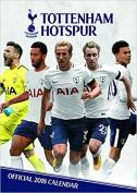 Tottenham Hotspur F.C. Official 2018 Calendar - A3 Poster Format