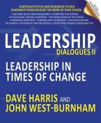 Leadership Dialogues
