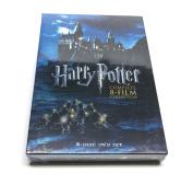Harry Potter 8-Film Collection DVD 2011 8-Disc Set