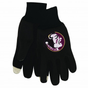 NCAA Florida State Seminoles Technology Touch Gloves