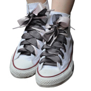 Fashion Shoe Laces for Athletic Running Casual Shoe Mixed Colour