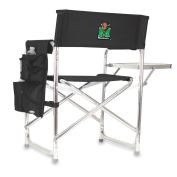 Picnic Time 809-00-179-894-0 Marshall Sports Chair, Black