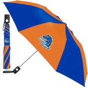 Boise State Broncos - Auto Folding Umbrella