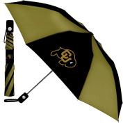 University of Colorado Buffaloes NCAA Auto Folding Umbrella