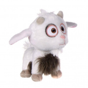 Lucky the Uni-Goat Despicable Me Small Soft Plush Toy