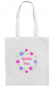 SPECIAL NAN Shopping/Tote/Bag For Life/Shoulder Bag By Mayzie Designs®