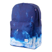 Unisex-adults Spiral Surfs Up OG Backpack